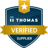 Thomas Supplier Badge